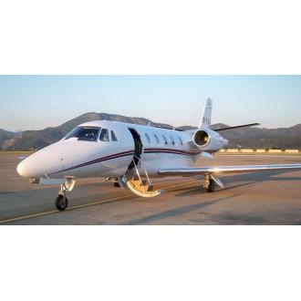 По кресельная аренда Cessna Citation XLS