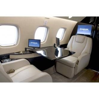 По кресельная аренда Embraer Legacy 650